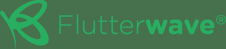 Flutterwave company logo