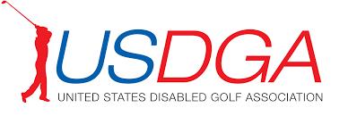 United States Disabled Golf Association company logo