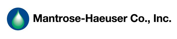 Mantrose-Haeuser company logo