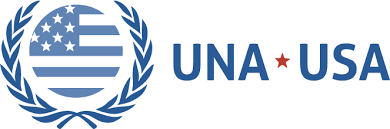 United Nations Association of the USA company logo