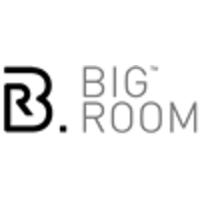 Big Room company logo