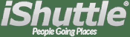 iShuttle company logo