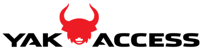 Yak Access company logo