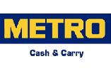 METRO Cash & Carry company logo