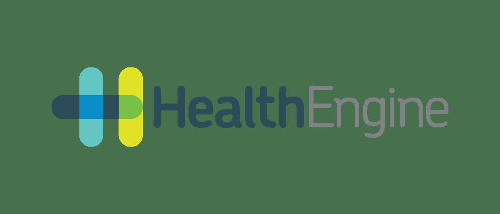 HealthEngine company logo