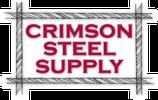 Crimson Steel Supply company logo