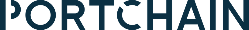 Portchain company logo