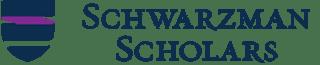 Schwarzman Scholars company logo