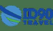 ID90 Travel company logo