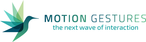 Motion Gestures company logo