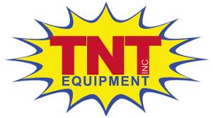 TNT Equipment company logo