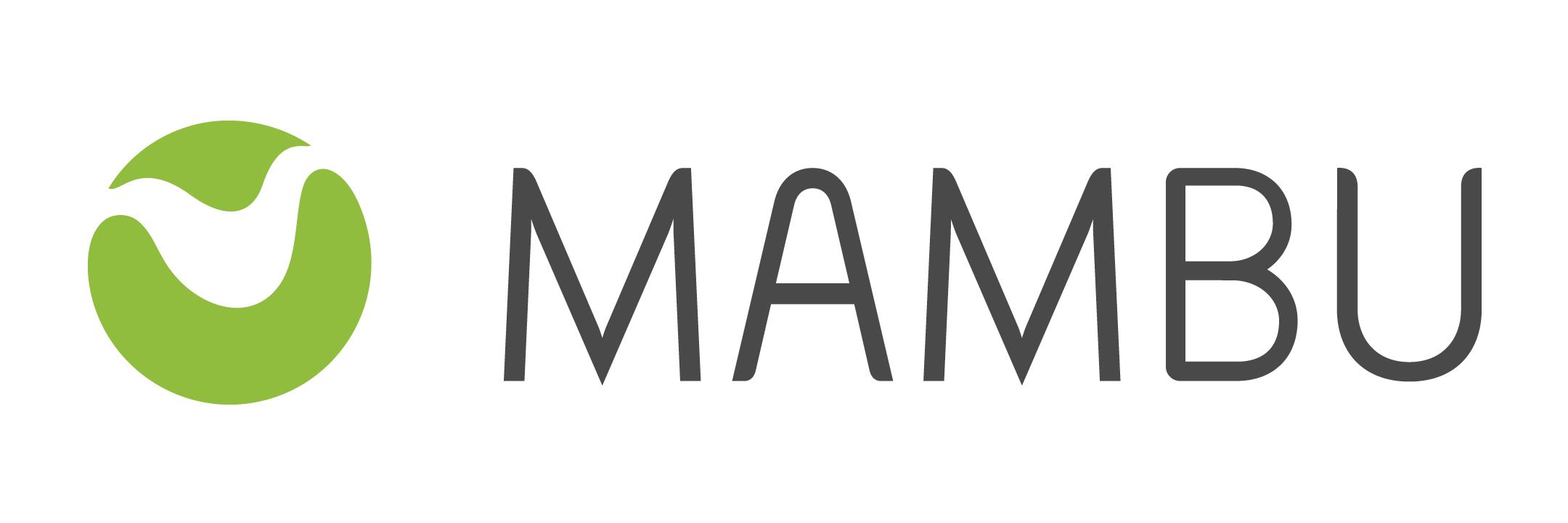Mambu company logo