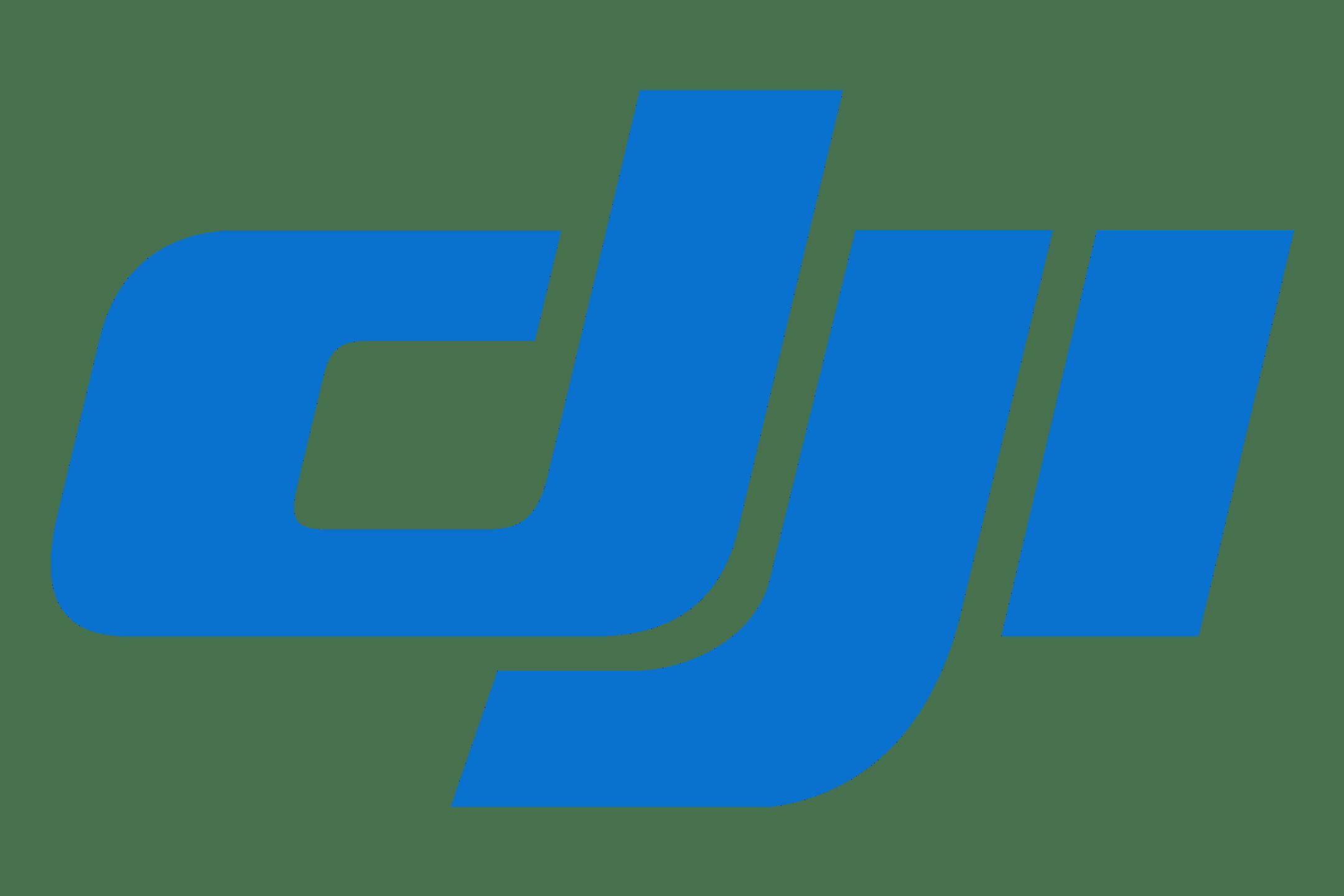 DJI Innovations company logo