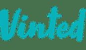Vinted company logo