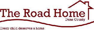 The Road Home Dane County company logo