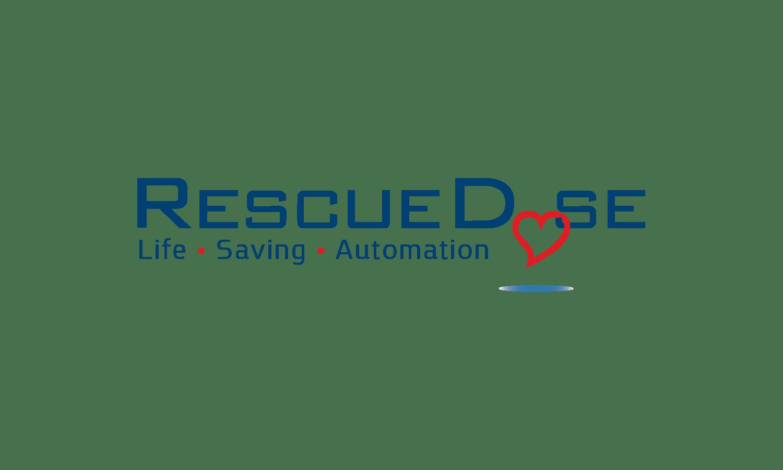 RescueDose company logo