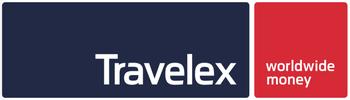 Travelex company logo