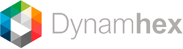 Dynamhex company logo