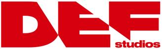 DEF STUDIOS company logo