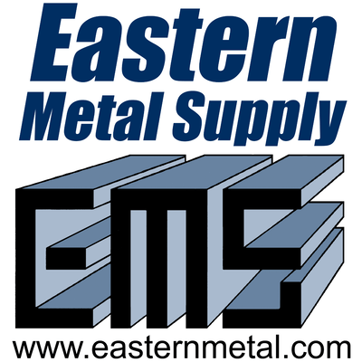 Eastern Metal Supply company logo
