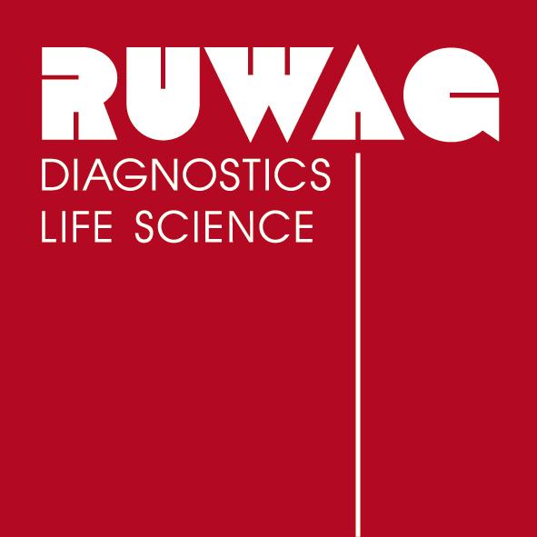 RUWAG company logo