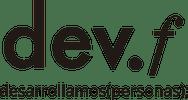 Dev.F company logo