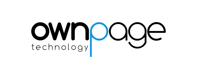 Ownpage company logo