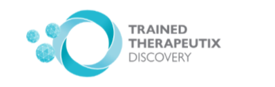 Trained Therapeutix Discovery company logo