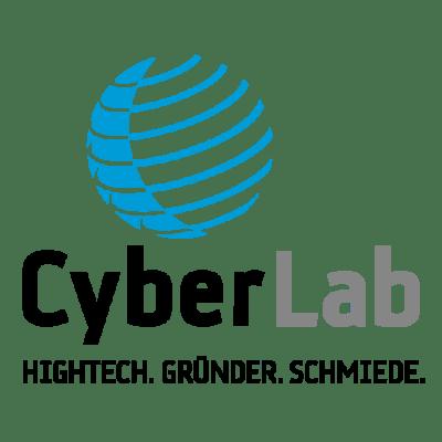 CyberLab company logo