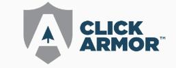Click Armor company logo