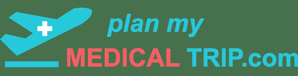 PlanMyMedicalTrip.com company logo