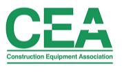 Construction Equipment Association company logo