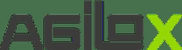 Agilox company logo