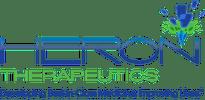 Heron Therapeutics company logo