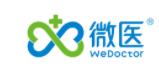 We Doctor company logo