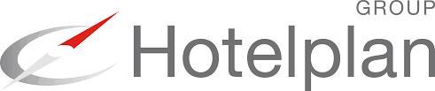 Hotelplan company logo