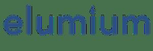 Elumium company logo