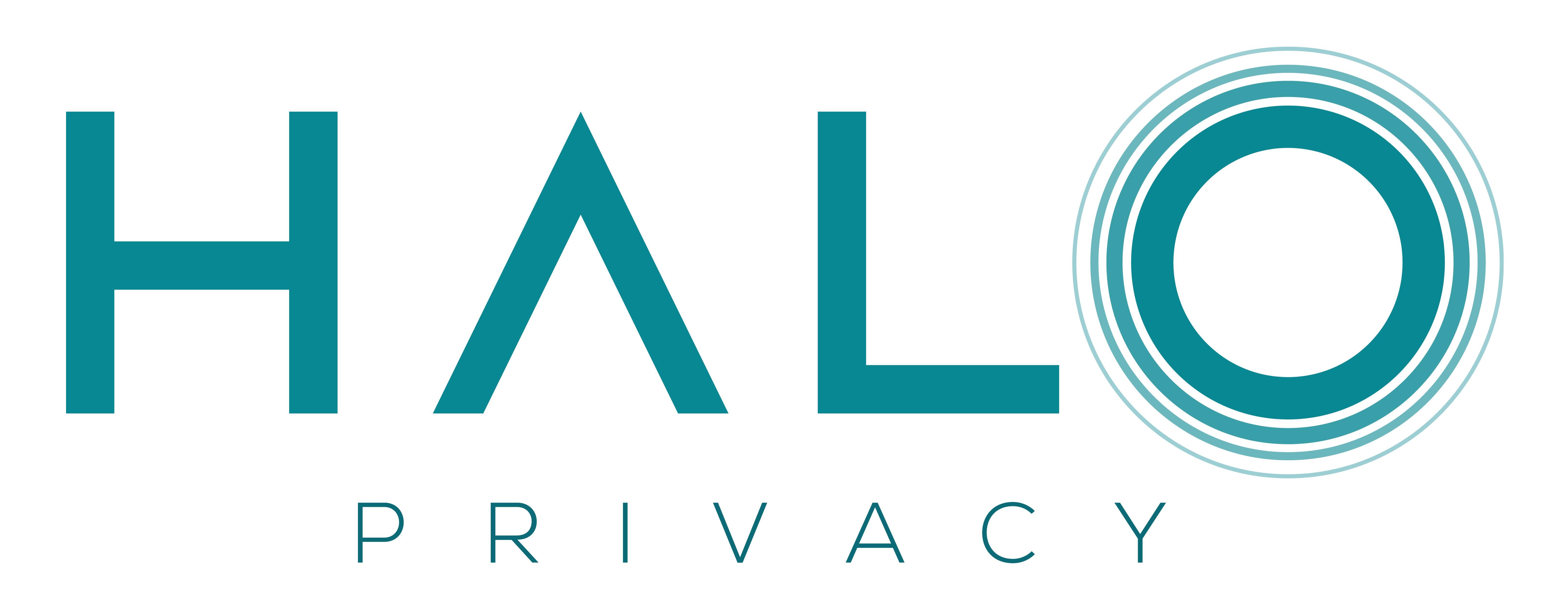 Halo Privacy company logo