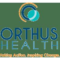 Orthus Health company logo