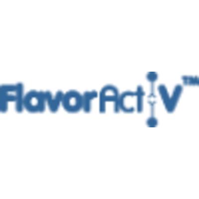 FlavorActiV company logo