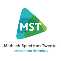 MST company logo