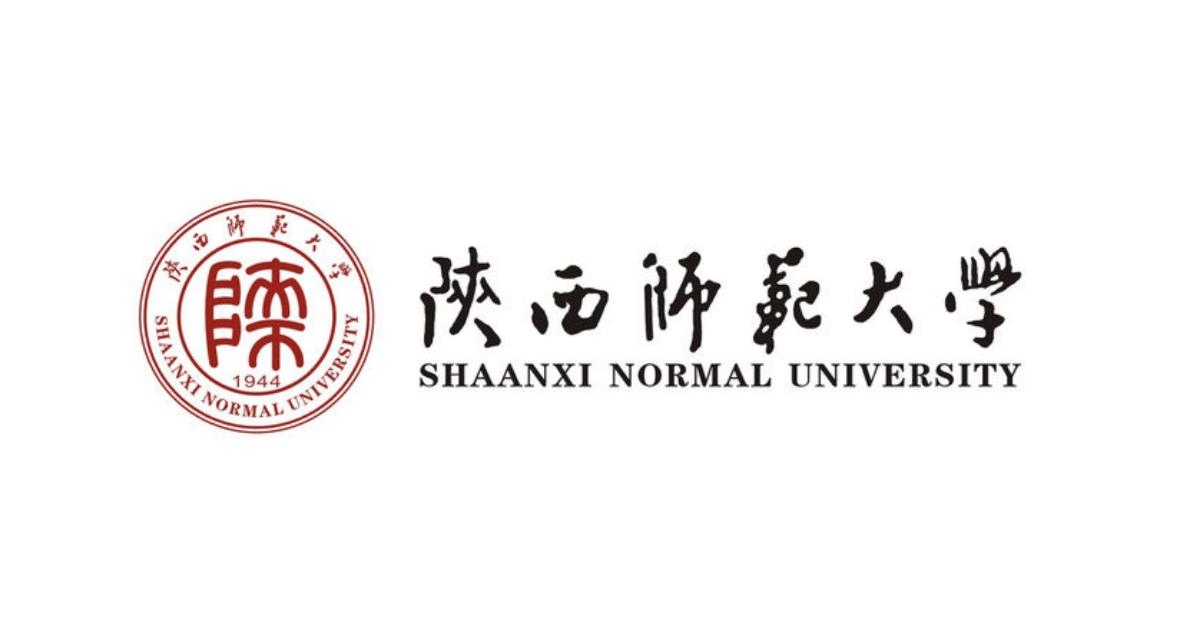 Shaanxi Normal University company logo