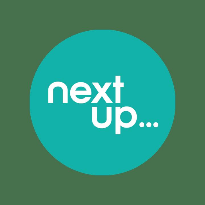 NextUp company logo
