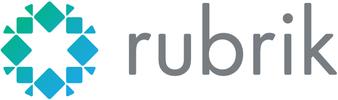 Rubrik company logo
