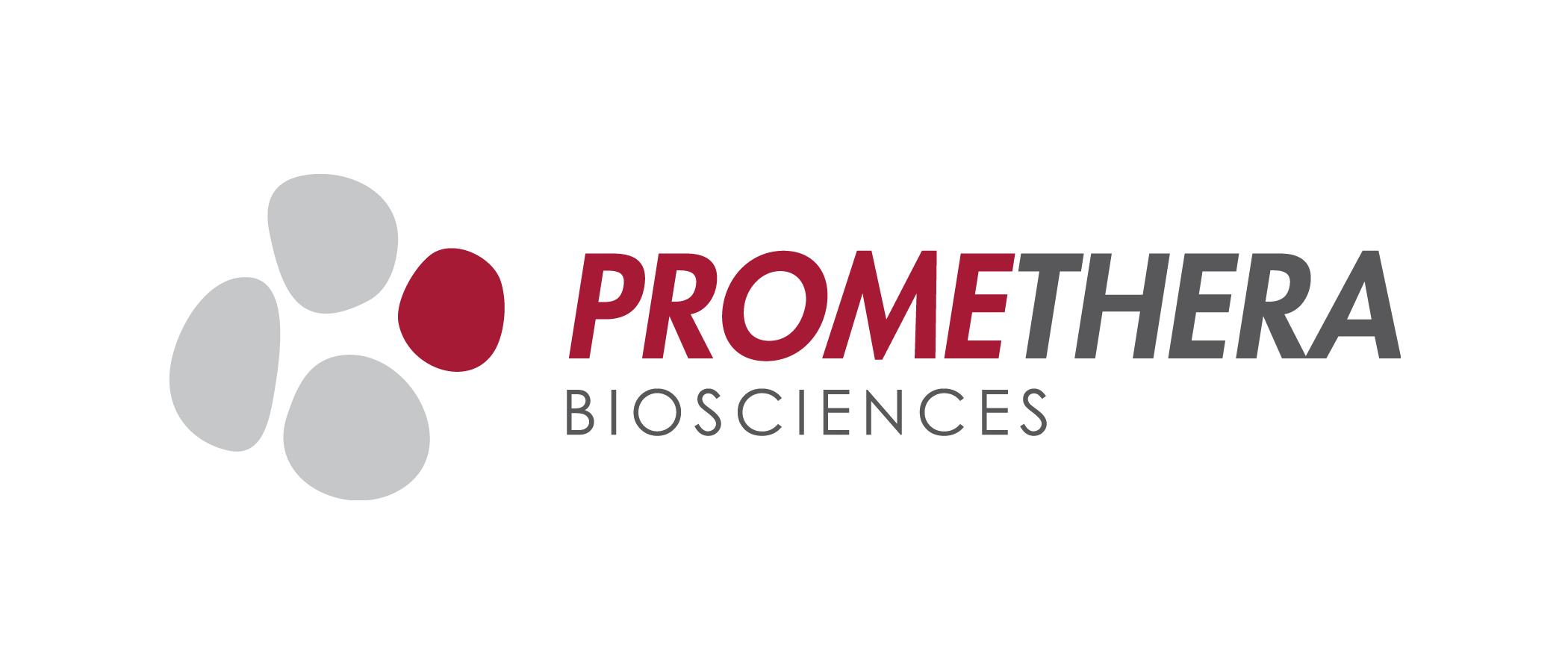 Promethera Biosciences company logo