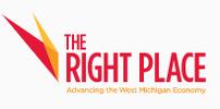 The Right Place company logo