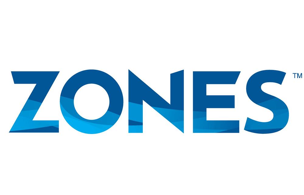 Zones company logo