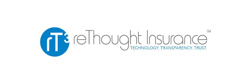 reThought Insurance company logo