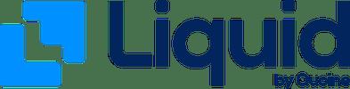 Liquid company logo