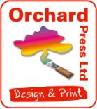 Orchard Press company logo